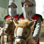 Half-term idea for kids: learn polo in Scotland