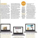 Jenography featured in SHE magazine