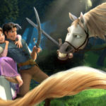 'Tangled' and the challenge for Disney heroines