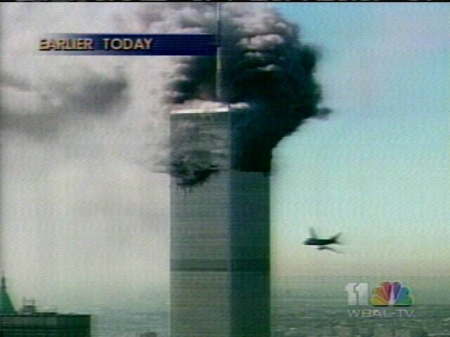 My day on 9/11