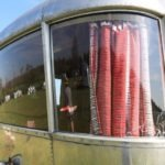Review: Holidaying in an Airstream on Isle of Wight