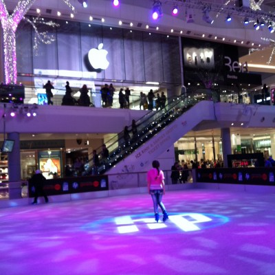 006f1c13b9 Review: The ice rink at Westfields London – Jenography