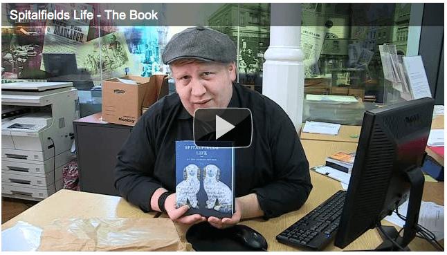 Video: Spitalfields Life