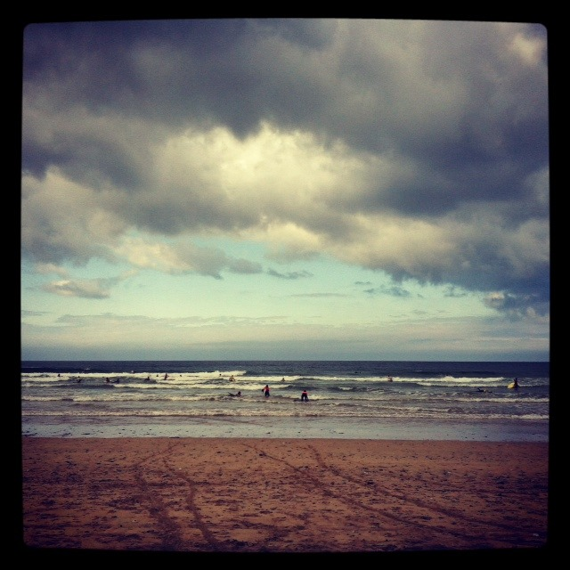 Gwithian: A great place to surf in Cornwall