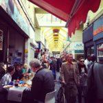 Brixton Village Market for families