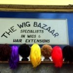 I want everything from the Wig Bazaar