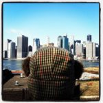 Returning to New York City…as a mother