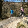Wales: Mountain biking in Afan Valley