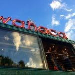 Summer in London: Wahaca on the Southbank