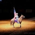Fort Worth: Visiting the Stockyards rodeo with children