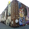 New York City: Touring street art in Bushwick, Brooklyn