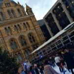3 top tips for ice skating at Natural History Museum