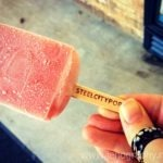 Texas: The best ice pops in Fort Worth