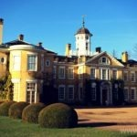 Surrey: Family geocaching at Polesden Lacey