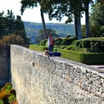 In Pictures: Marqueyssac Gardens in Dordogne