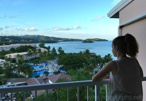 Review St James S Club Morgan Bay St Lucia Jenography