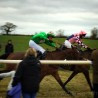 iPhoneography: The Siddington Point-to-Point