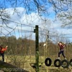 7 reasons to visit Aerial Extreme, Staffordshire
