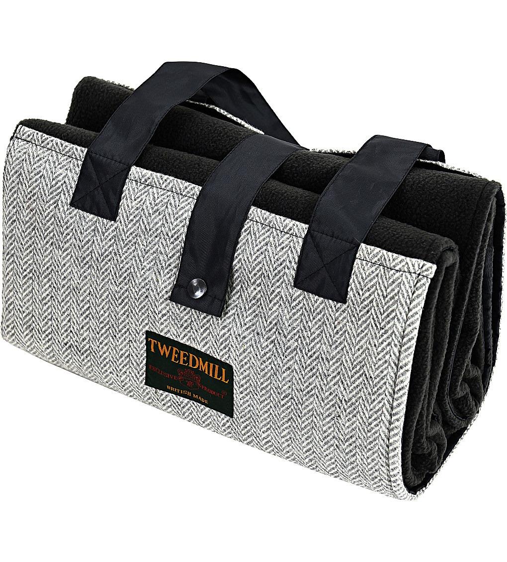 Tweedmill Picnic Rug Jenography