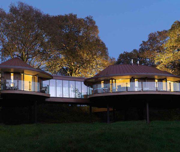 Chewton Glen Hideaway Suite