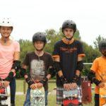 Best of Moliets et Maa: Skateboarding in Vieux Boucau