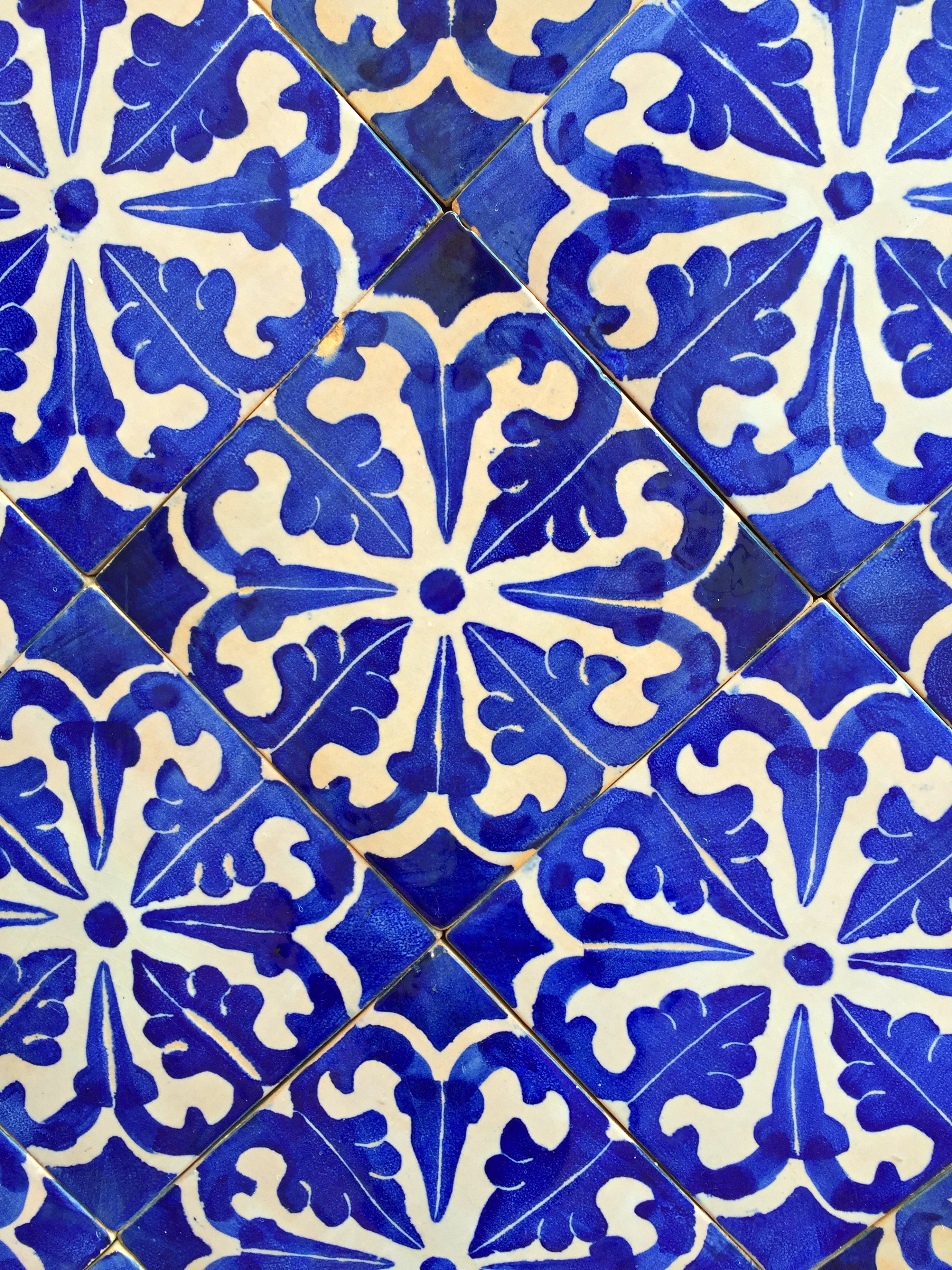 Catalonia tiles, Costa Barcelona