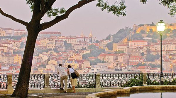 Lisbon from Visit Portugal