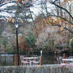 Lake District: The Swan Hotel & Lake Windermere