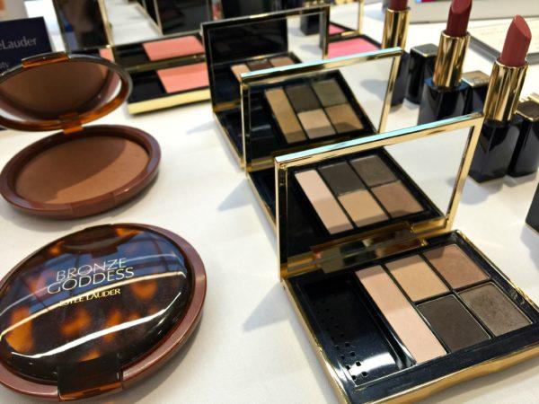 Estee Lauder makeup - Jenography