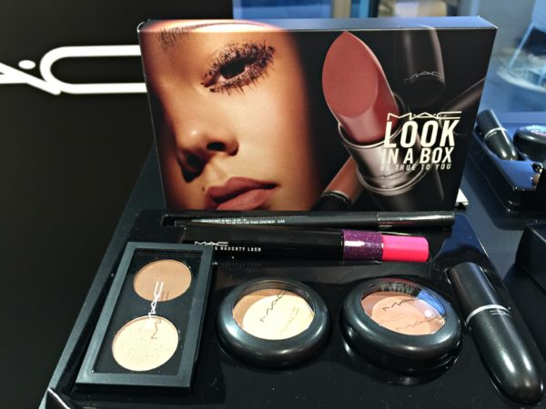 MAC Look in the Box - Jenography