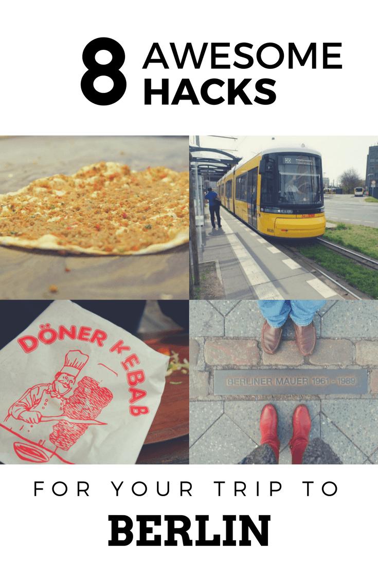 8 awesome hacks berlin