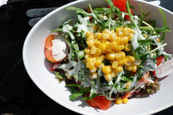 kreuzburger salad on Jenography