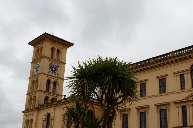 Osborne House Tower