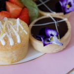 Afternoon tea in London: Royal Horseguards Hotel