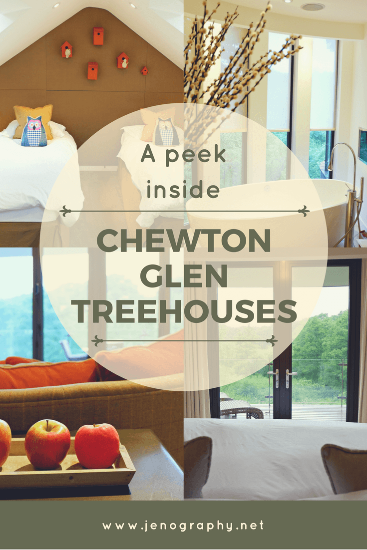 Chewton Glen treehouses for families