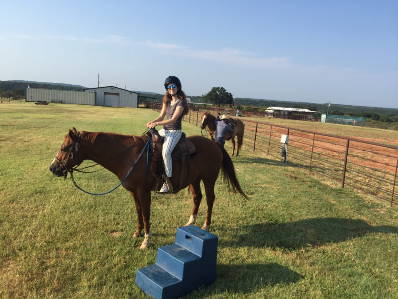 Texas #Hertztrip: Having a cowboy experience at Wildcatter